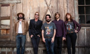 "Duff McKagan of Guns N' Roses Shares ""Tenderness"" from New Solo Album Produced by Shooter Jennings"