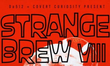 Do512 + Covert Curiousity Present Strange Brew VIII