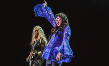 Heart Announces Summer 2019 Love Alive Tour Dates with Joan Jett & The Blackhearts, Sheryl Crow and Brandi Carlile