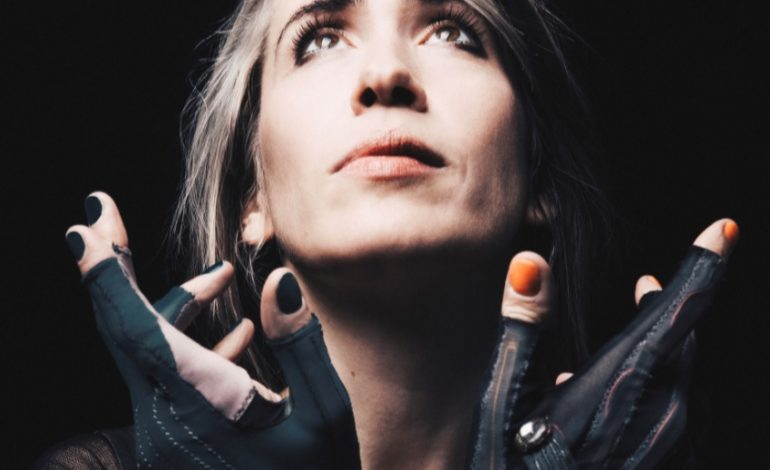 Imogen Heap @ The Greek Theatre 6/13