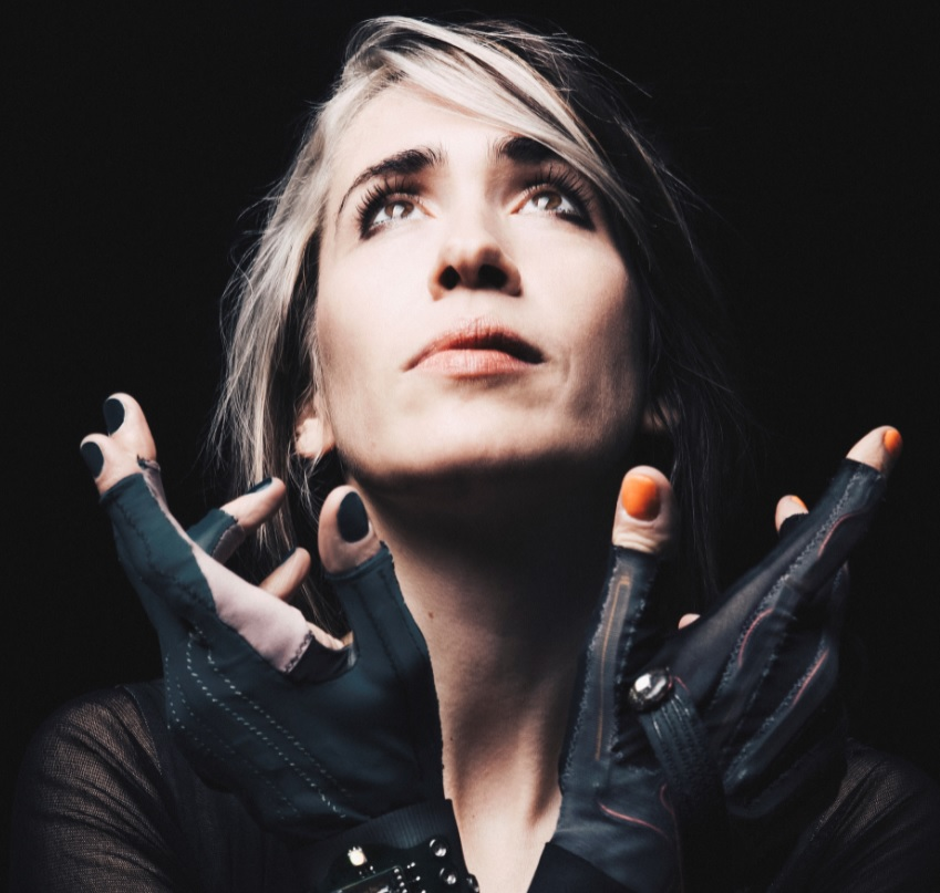 Imogen Heap with Guy Sigsworth Live at The Greek, Los Angeles