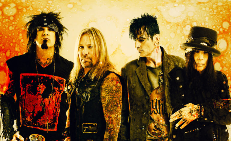 Mötley Crüe and Def Leppard Announce Co-Headling Summer 2020 The Stadium Tour Dates with Joan Jett and Poison