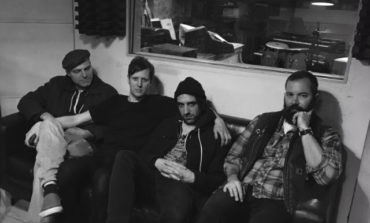 Stephen Brodsky and Mike Law Return as New Idea Society with Alan Cage of Quicksand and Brian Cook of Botch and Release Two New Songs