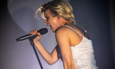 "Robyn Captures Experience At Ibiza In New Music Video For ""Between The Line"""