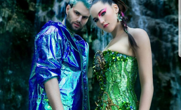 "Sofi Tukker and Bomba Estéreo Team Up for Tropical Funk of ""Playa Grande"""