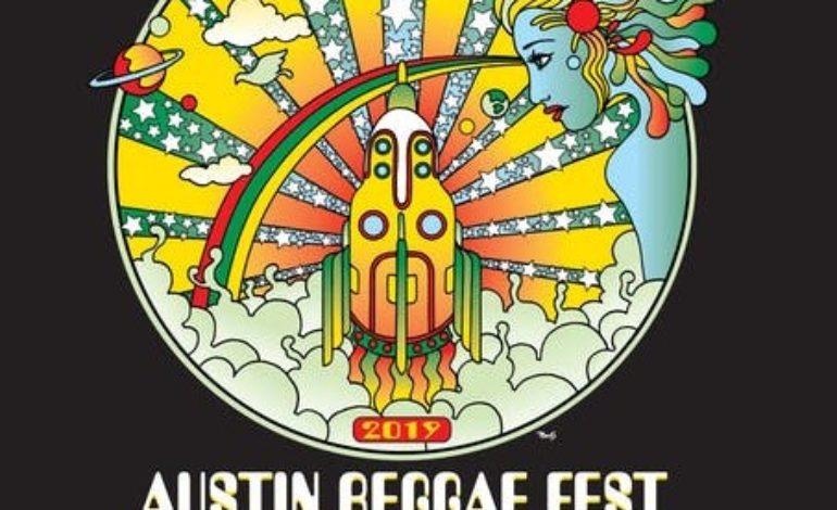 Austin Reggae Festival @ Auditorium Shores 4/19-4/21