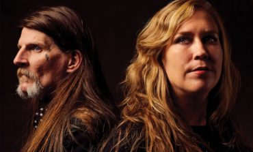 Earth Announces New Album Full Upon Her Burning Lips for May 2019 Release and Announce Spring 2019 Tour Dates with Helms Alee