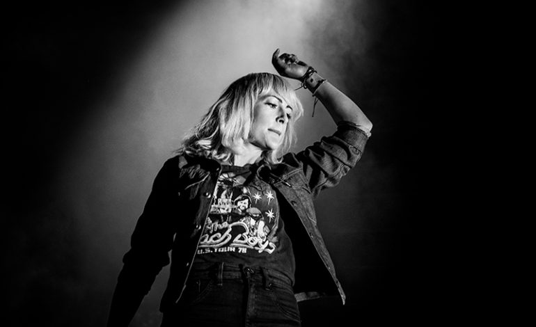 Metric Live at the Hollywood Palladium
