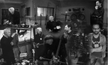 Lee Ranaldo, Jim Jarmusch, Marc Urselli & Balázs Pándi Announce New Self-Titled Collaborative Album for May 2019 Release