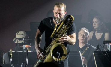 "Colin Stetson Releases New Chilling Track ""Awake You Sleepy Hearts"" Featuring Harry Potter Actor David Thewlis"