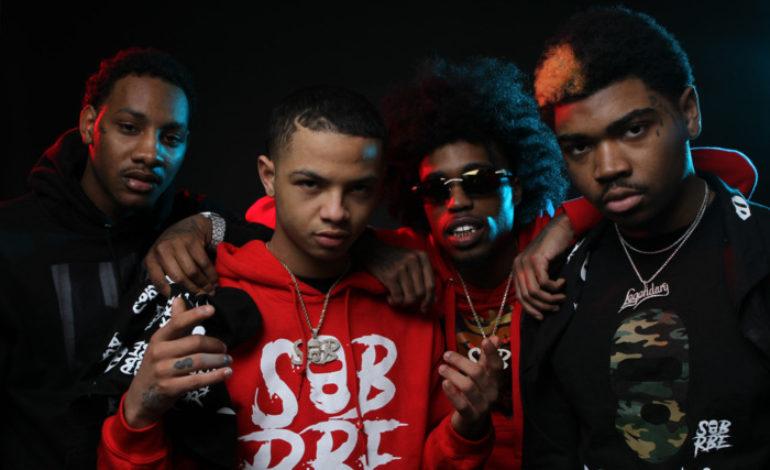 SOB X RBE @ Come and Take It Live 4/6