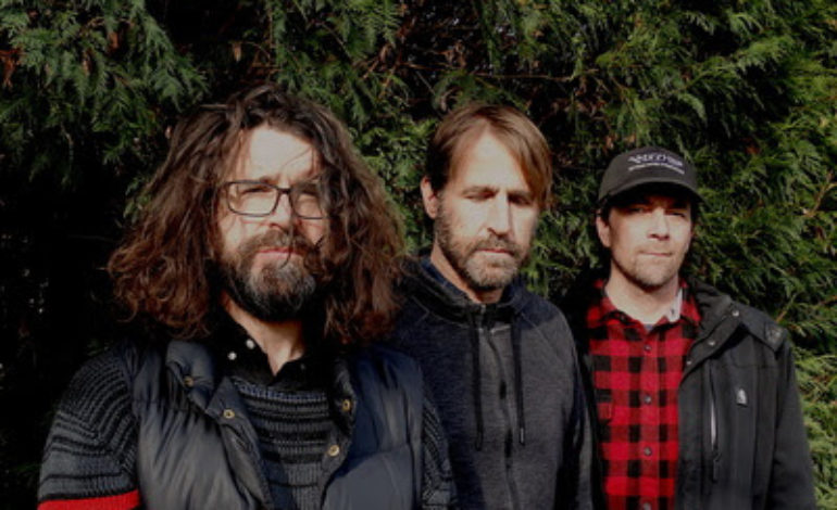 "Sebadoh Takes On Conspiracy Theorists in New Music Video For ""Raging River"""