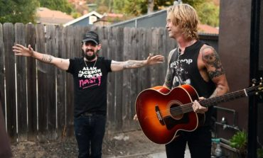 Duff McKagan Announces Spring 2019 Tour Dates with Shooter Jennings