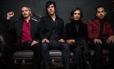 Members of A Perfect Circle Matt McJunkins and Jeff Friedl Debut New Album Intruder As The Beta Machine