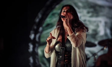 Photos: Within Temptation at The Wiltern, Los Angeles