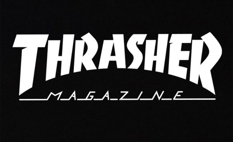 Thrasher Announces Death Match SXSW 2019 Day Parties