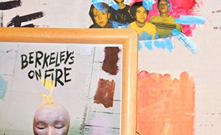 SWMRS – Berkeley's On Fire