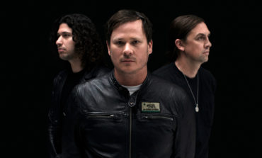 Angels & Airwaves Announce North American Winter 2019 Tour Dates