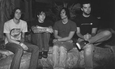 Curl Up And Die @ Chain Reaction 6/22