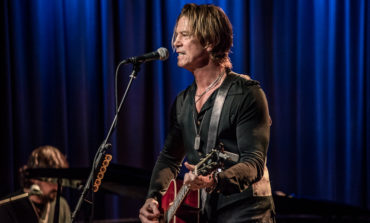 Duff McKagan & Shooter Jennings at The Grammy Museum