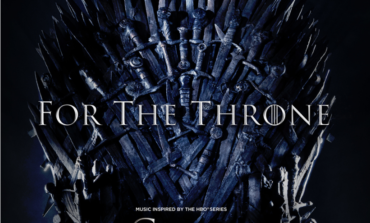 The Weeknd, The National, A$AP Rocky, The Lumineers and More Contribute to For The Throne (Music Inspired by the HBO Series Game of Thrones)