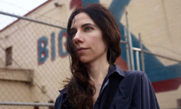 PJ Harvey To Reissue Entire Back Catalog on Vinyl Including First-Ever Release of Album Demos NSFW