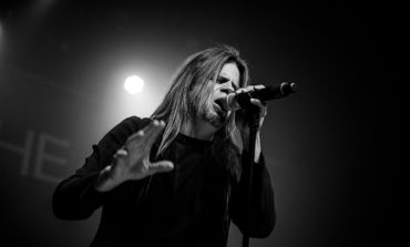 Photos: Queensrÿche at the Fonda Theatre, Los Angeles