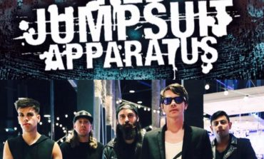 The Red Jumpsuit Apparatus @ Whisky A Go Go 5/8