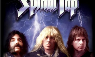 Spinal Tap Members Reunites for The First Time in 10 Years to Perform Together