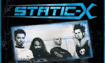 Static-X Announces May 2020 Release Date for New Album Project Regeneration