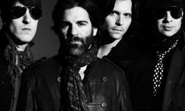mxdwn PREMIERE: Stream The Cringe's Hard-Rocking New Album Everywhere You've Never Been In Full