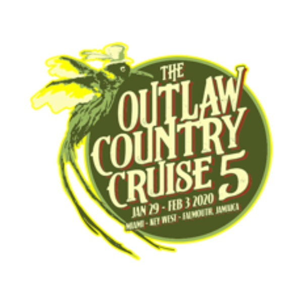 Lucinda Williams Tour 2020 Outlaw Country Cruise 5 Announces 2020 Lineup Including Steve