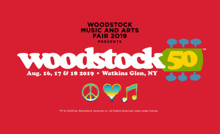 Dentsu Aegis Subsidiary Amplifi Live Accuses Woodstock 50 Cofounder of Repeated Breach of Contract