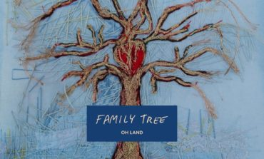 Oh Land - Family Tree