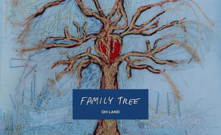 Oh Land – Family Tree