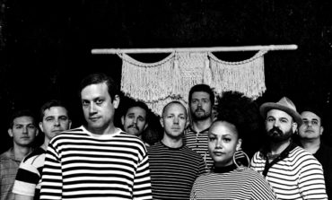 The Sh-Booms with DeGreaser at Johnny Brenda's 5/29
