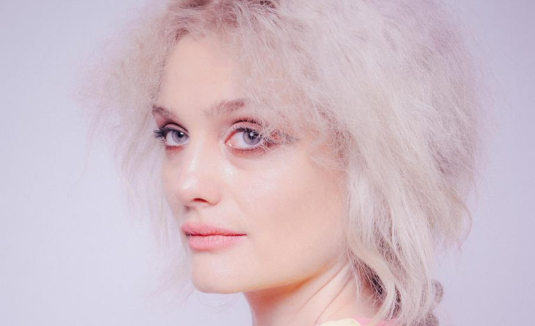 "Alison Sudol Shares New Song ""The Runner"" and Shares Details of New EP Moonlite"
