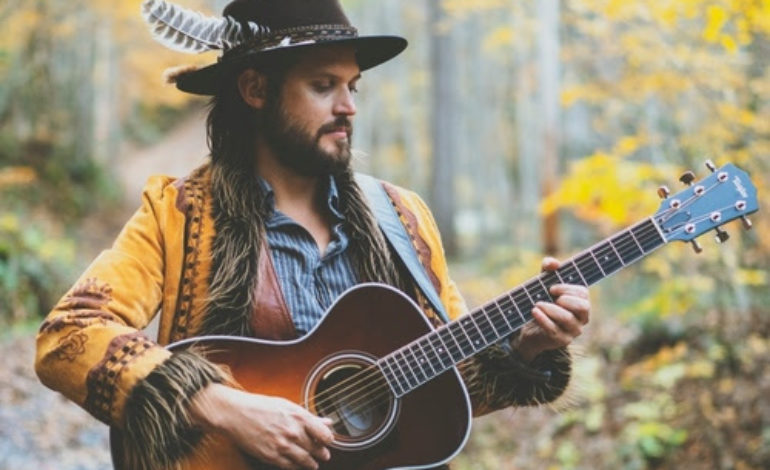 "Chance McCoy of Old Crow Medicine Show Releases Raw New Single ""Loneome Pine"""