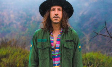 """mxdwn PREMIERE: Cisco Adler Wants To Do The """"Hippie Dance"""" With You"""