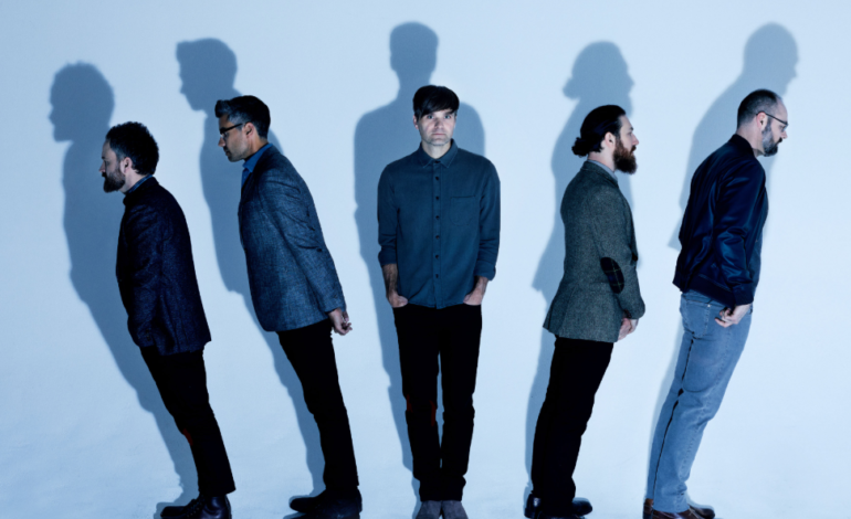"Death Cab For Cutie Announces New EP The Blue EP For September 2019 Release Debut Ironically Upbeat New Track ""Kids In '99"""