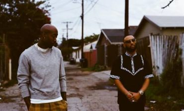"Freddie Gibbs and Madlib Reunite For Hard Hitting New Track ""Giannis"" Featuring Anderson .Paak"