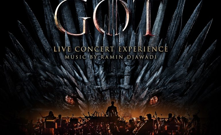 Game of Thrones Live Concert Experience to Return for Fall 2019 Tour