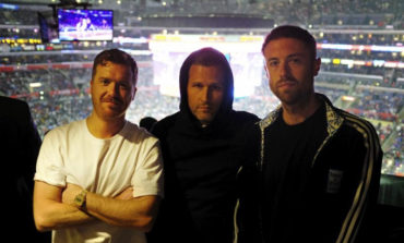 """Gorgon City and Kaskade Release New Song """"Go Slow"""" Featuring ROMÉO"""