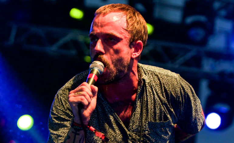 """Idles Shares New Song """"Mercedes Marxist"""" and Announces Fall 2019 Tour Dates"""