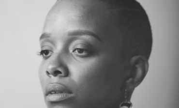 "Jamila Woods Releases Soulful New Song ""Baldwin"""