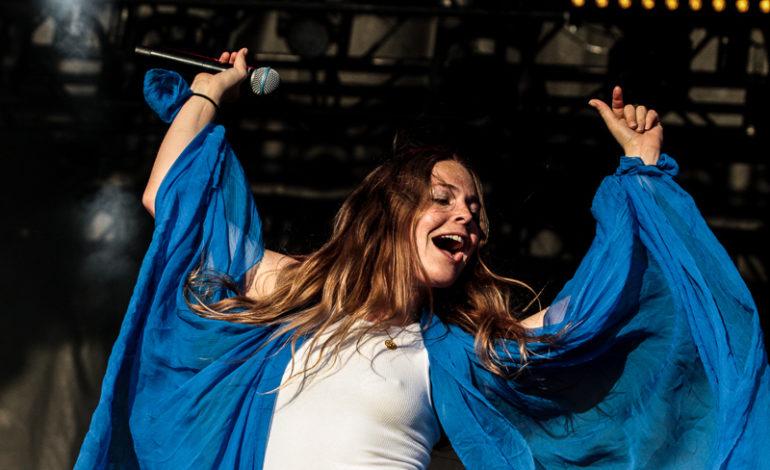 Maggie Rogers Announces Spring 2020 Birthday Fun Run Tour Dates
