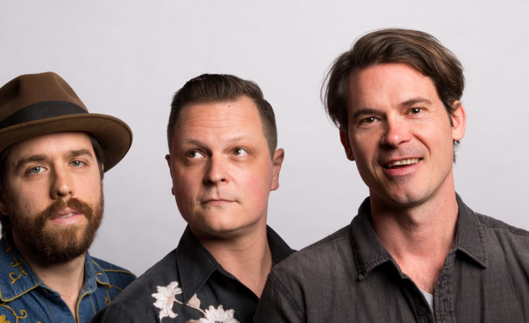 Old Crow Medicine Show Announce Fall 2012 and Winter 2013 Tour Dates