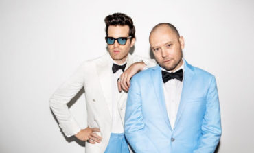 Tuxedo Announce New Album III for July 2019 Release