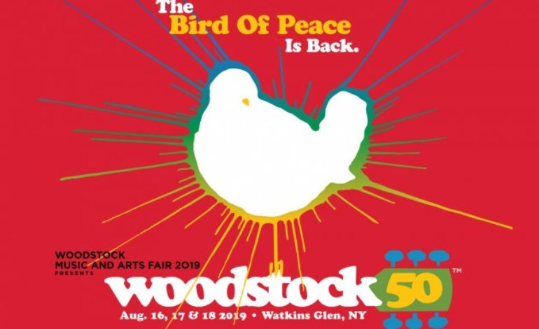 Woodstock 50 Venue and Event Producer Cut Ties with Festival