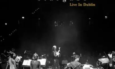 Lisa Hannigan and S T A R G A Z E - Live in Dublin